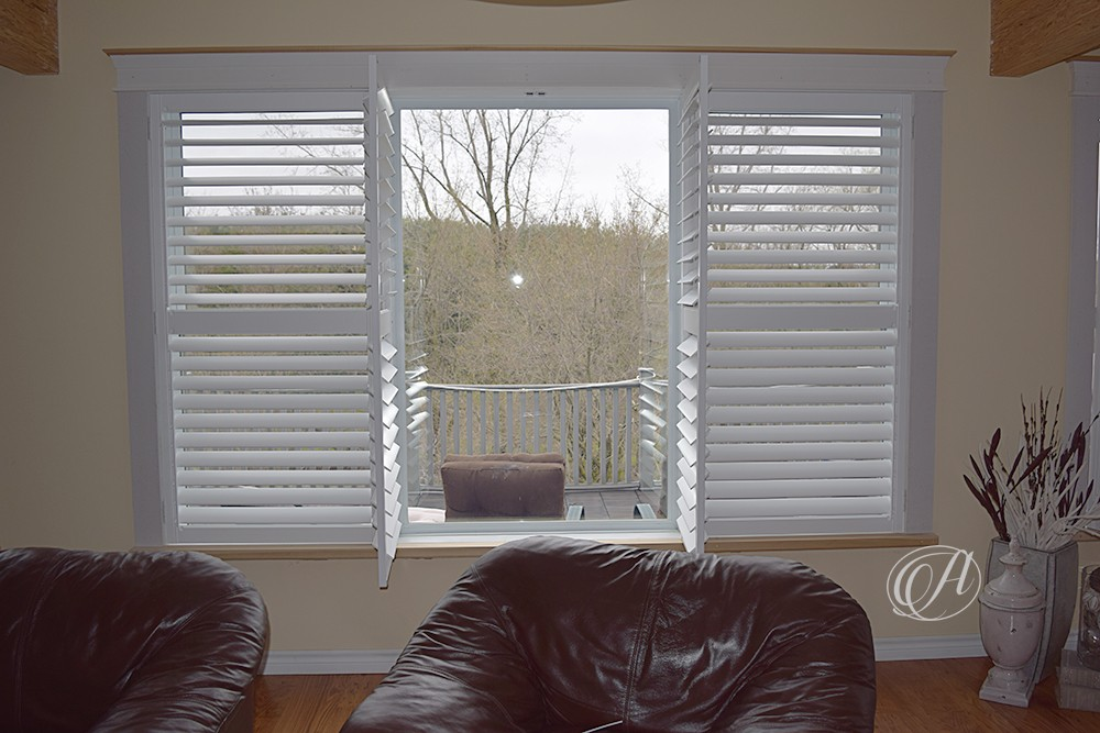 Window Shutters Hamilton Oakville Burlington Custom